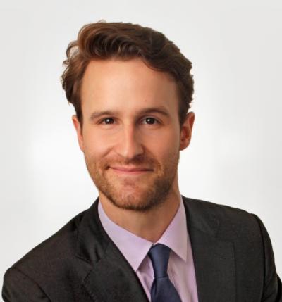 Carson Alexander<br> Licensed Real Estate Salesperson
