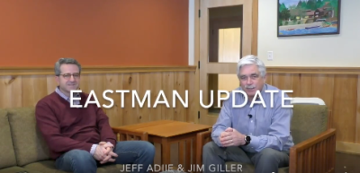 Eastman Market Update