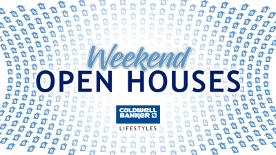 Weekend Open Houses: Feb 22 – Feb 24