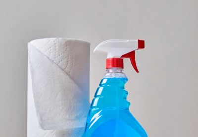 20 Items You Need to Clean Right Now