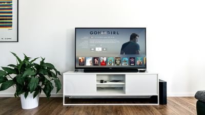 How to Pack Your Home Entertainment System