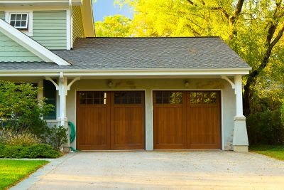 5 Steps for Packing the Garage