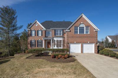 Hot Property 14850 Vailmont Court Haymarket VA