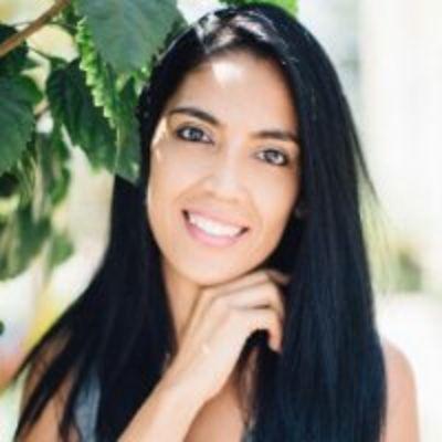 Rosa Arreaga - Houghten
