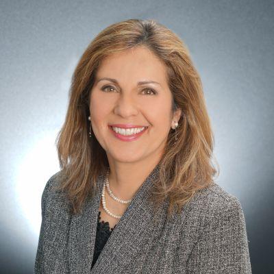 Sue Mahlouji