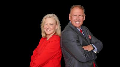 Mark & Kristin Sturges