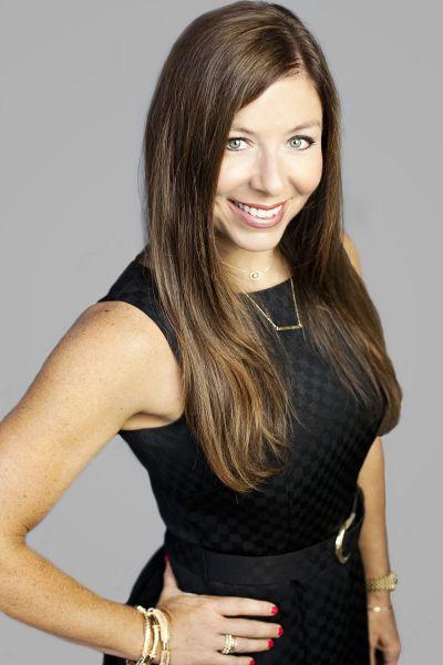 Stephanie Kahan