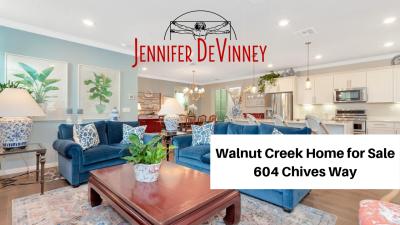 604 Chives Way, Walnut Creek, CA