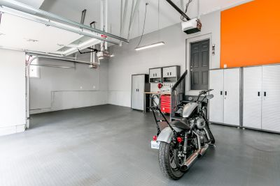 Garage Renovations……. WORTH THE INVESTMENT