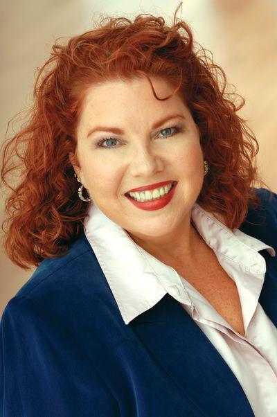 Susan Tamlin