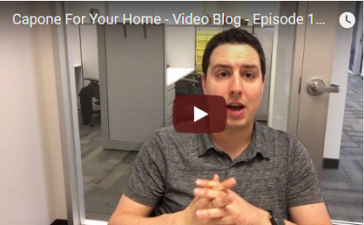 Video Blog – Episode 17: Appraisals