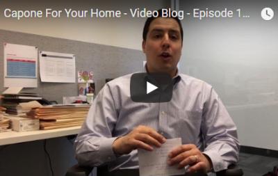Video Blog – Episode 12: Open Houses!
