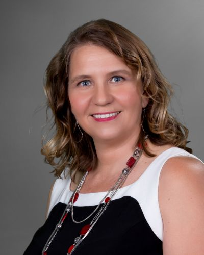 Nicole Harrington