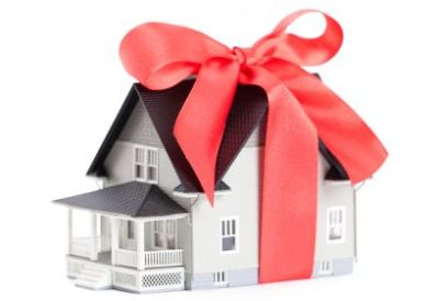 Real Estate Gifts to Charities