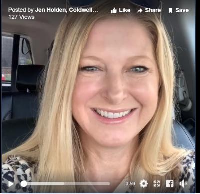 Market Update Monday with Jen!