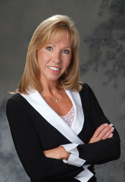 Gail DeWitt