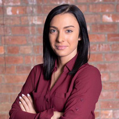 Samantha Schaff