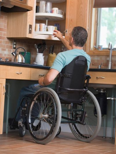 Accessibility in Your Home