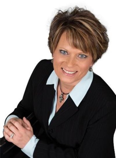 Jackie Fischer, Realtor®, ABR, CRS