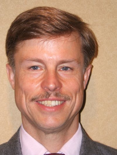 Mark T. Baechle, MBA