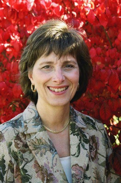 Kathy Hamman