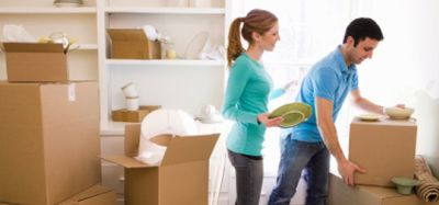 5 Tips to Prepare for the Big Moving Day