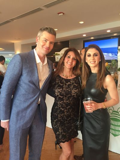 NEWS   |   SOCIAL MEDIA  MILLION DOLLAR LISTING NEW YORK, RYAN & EMILIA SERHANT