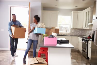 Moving Preparation Guide