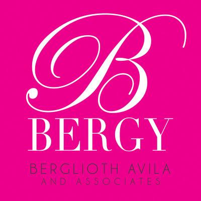 BERGY   BERGLIOTH AVILA & ASSOCIATES   BRE Lic #01932233