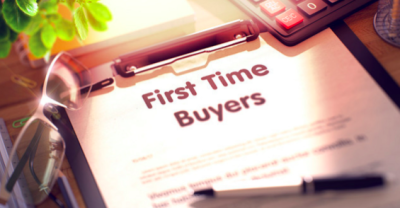 Mistakes First-time Home Buyers Make
