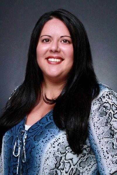 Elizabeth Ameno