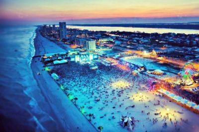 Alabama Gulf Coast…The Louisiana Cajun Riviera
