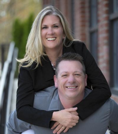 Ken & Susan Bires