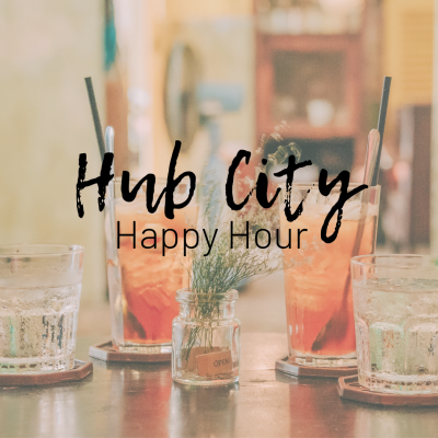 Hub City Happy Hour