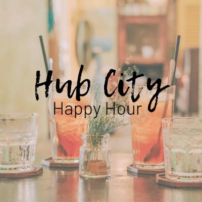 Hub City Happy Hour