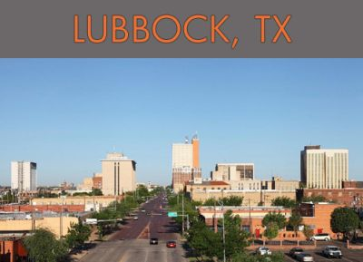 Things to Do In Lubbock, Texas