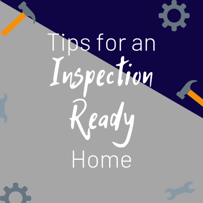 Pre-Inspection Tips for Your Home