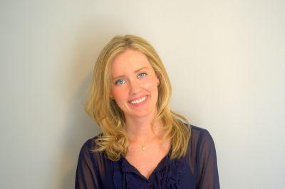 Alison Martel
