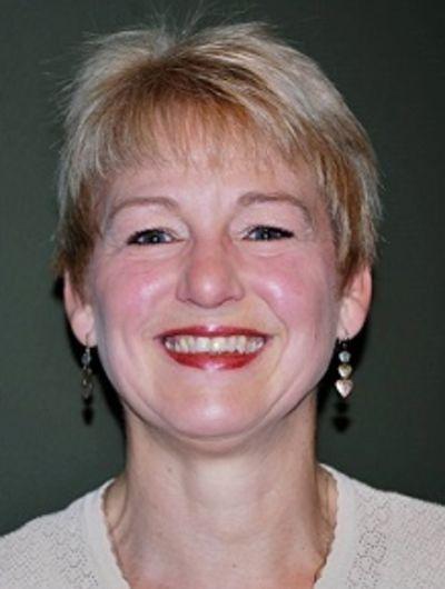 Sheryl Schroeder