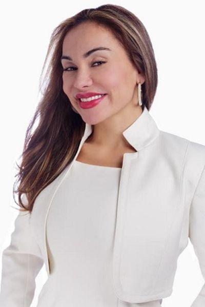 Daniela Soraya