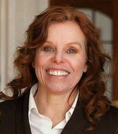 Tina Birdsall