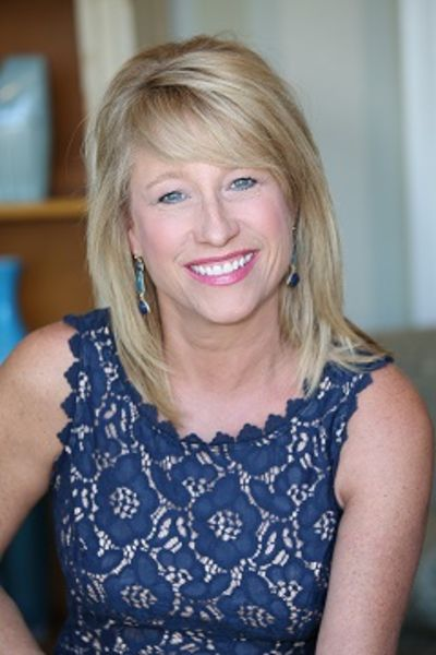 Chandi Ledford
