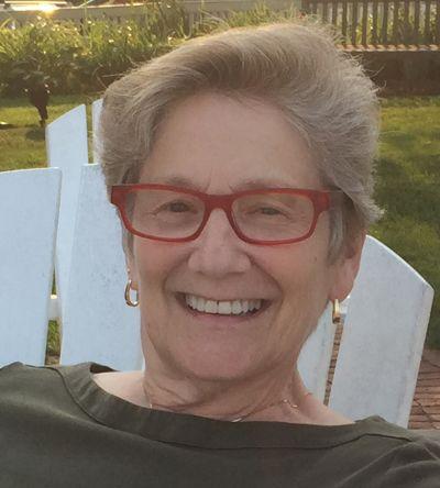 Roberta Stone