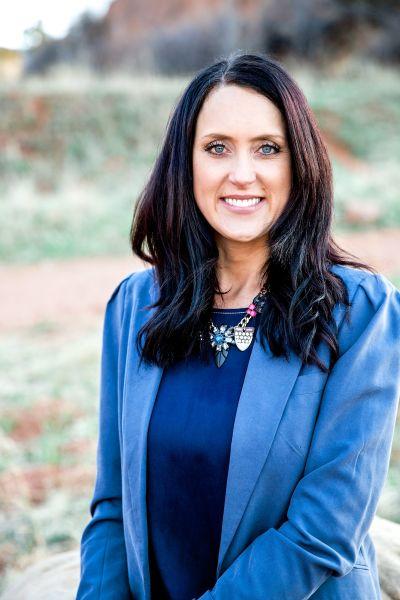 Tonya Mohr