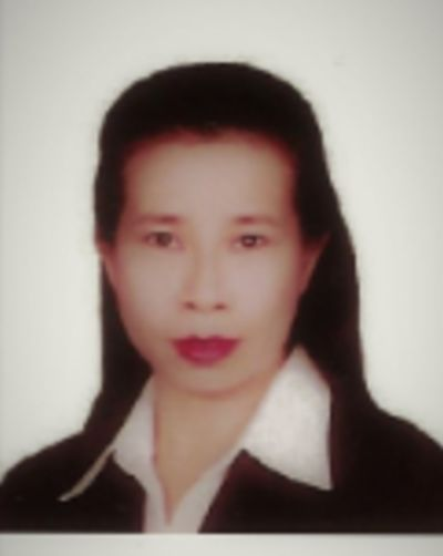 Mei Yeung