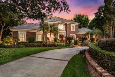 Tampa Palms Estate