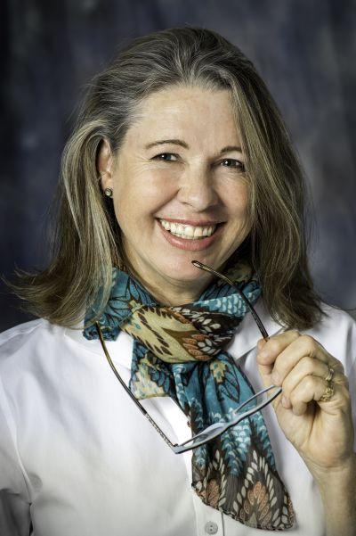 Sarah Langridge