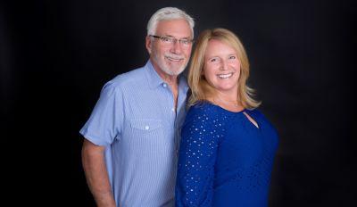 Jessica & Rick Miller