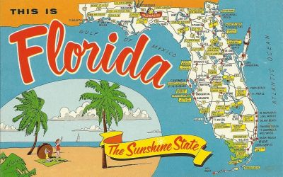 "5 reasons to live in "" The Sunshine State """