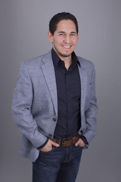 Brian Tercero